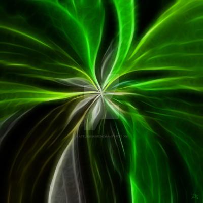 Retour au vert by atelierskro