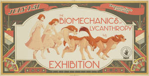 Biomechanics of Lycanthropy