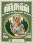 Werewolf Sorority Reunion: No Chaperones, No Shame