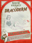 Dracoderm: For Dry Scaly Skin