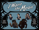 I Want the Moon (clean version)