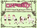 Fizz Water: A Magical Soda Pop Journey (clean)