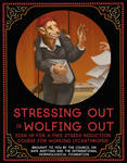 Stressing Out Is Wolfing Out! (clean version)