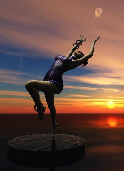 Dancer in the Dark by Hemlock-the-Cat