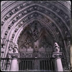 Arco de Catedral
