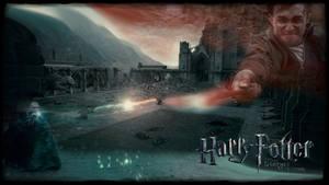 The Final Battle by PhoenixSong7
