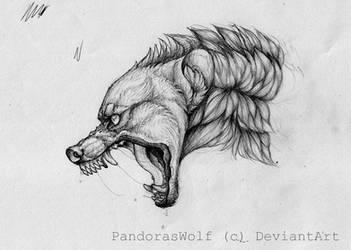 Fucking Roar by PandorasWolf