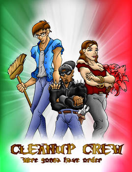 Cleanup Crew