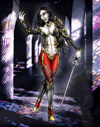 Darkworld Kingdoms: Lilith