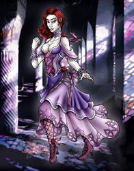 Darkworld Kingdoms: Charlotte