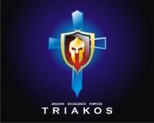 TRIAKOS by negii-ii
