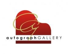 AUTOGRAPH GALLERY by negii-ii