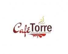CAFE TORRE by negii-ii