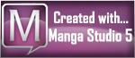Manga Studio 5 Stamp by Koshiha