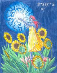 SOG card Ideh by TheraHedwig