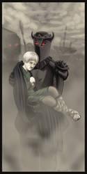 Hope in despair by TheraHedwig