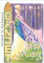 SOG card Marriane by TheraHedwig