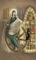 Saint Catrina