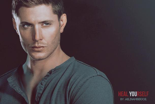 Jensen by AmberJoe