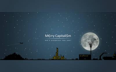 Merry Capitalism by lassekongo83