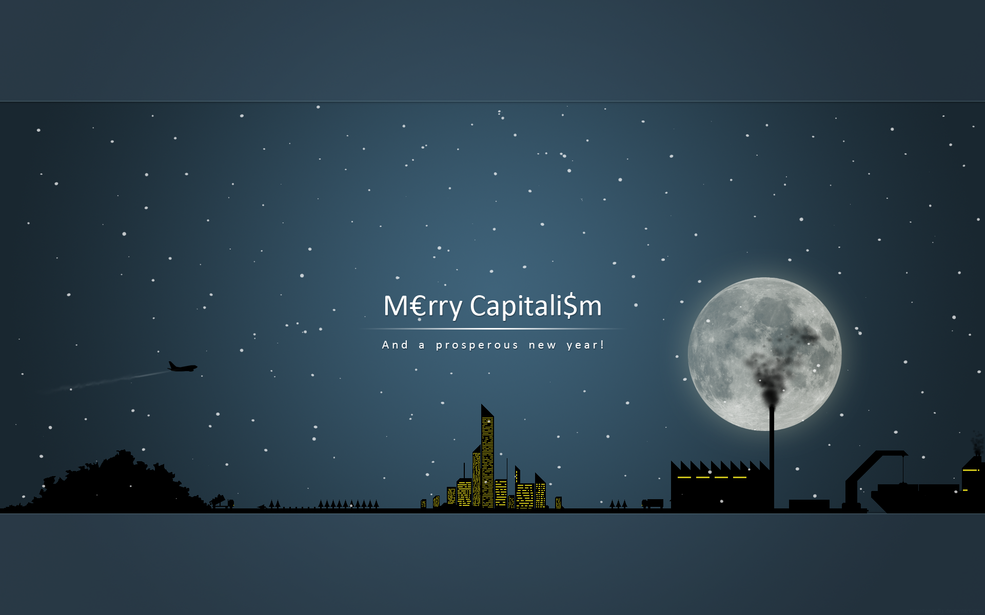 Merry Capitalism by lassekongo83