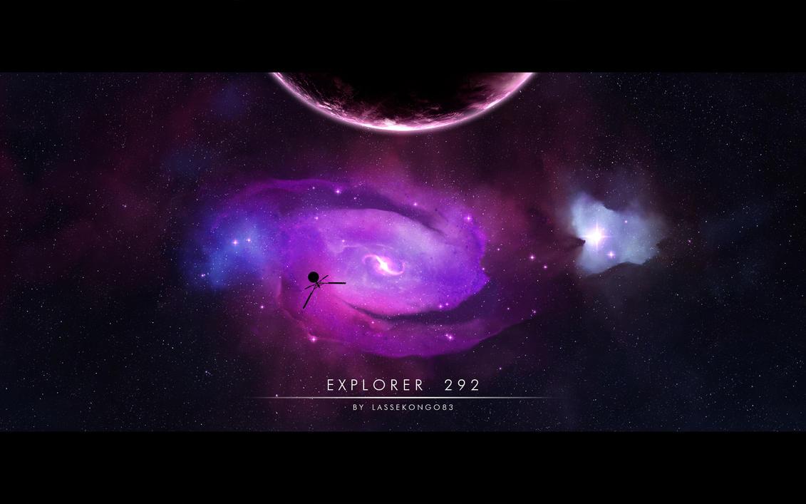 Explorer 292 by lassekongo83