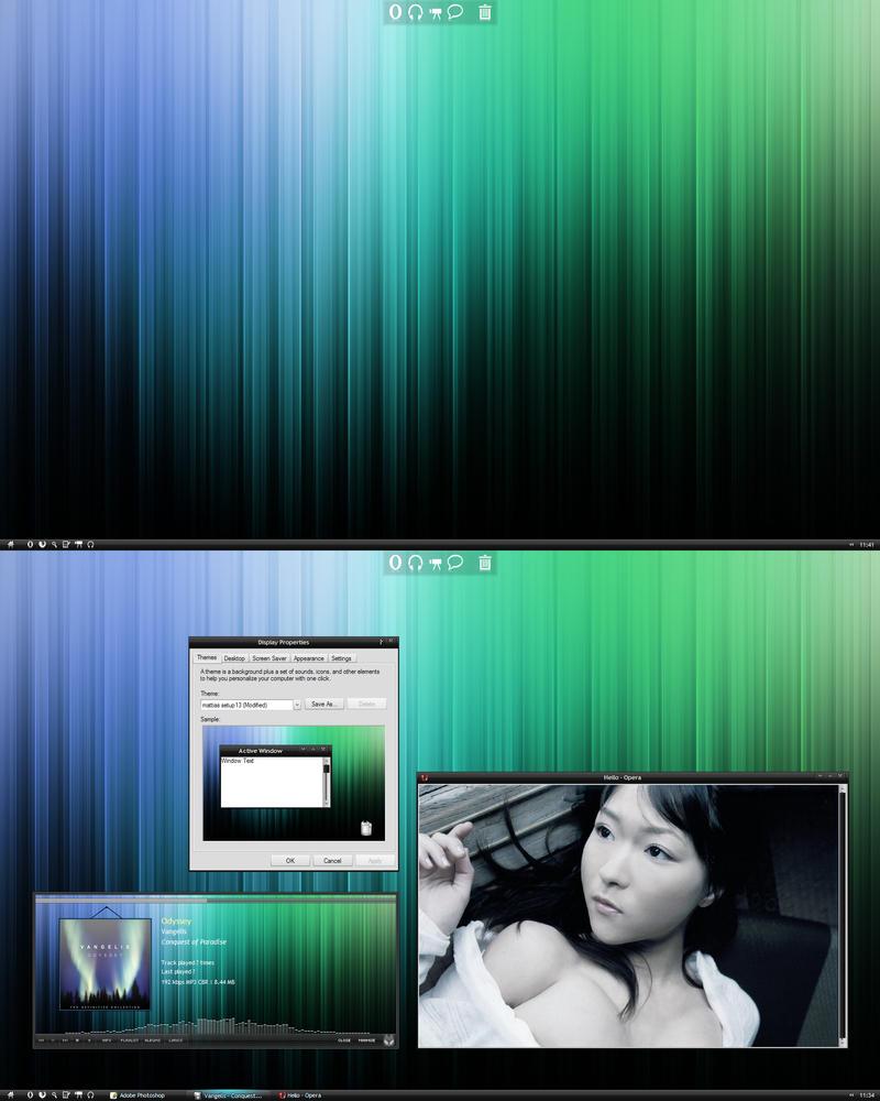 Desktop September 2008 by lassekongo83