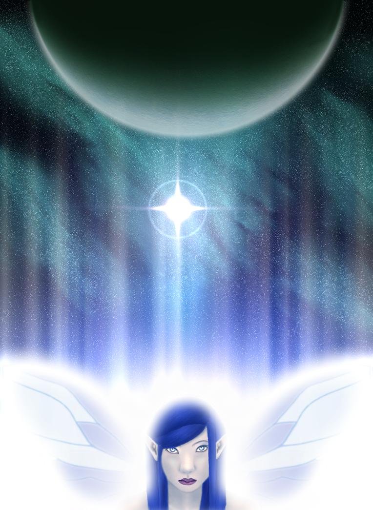 Celestial Fairy by lassekongo83