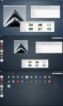 Shell Desktop May 2011 by lassekongo83
