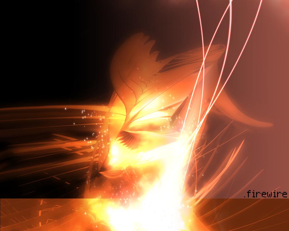Firewire by lassekongo83