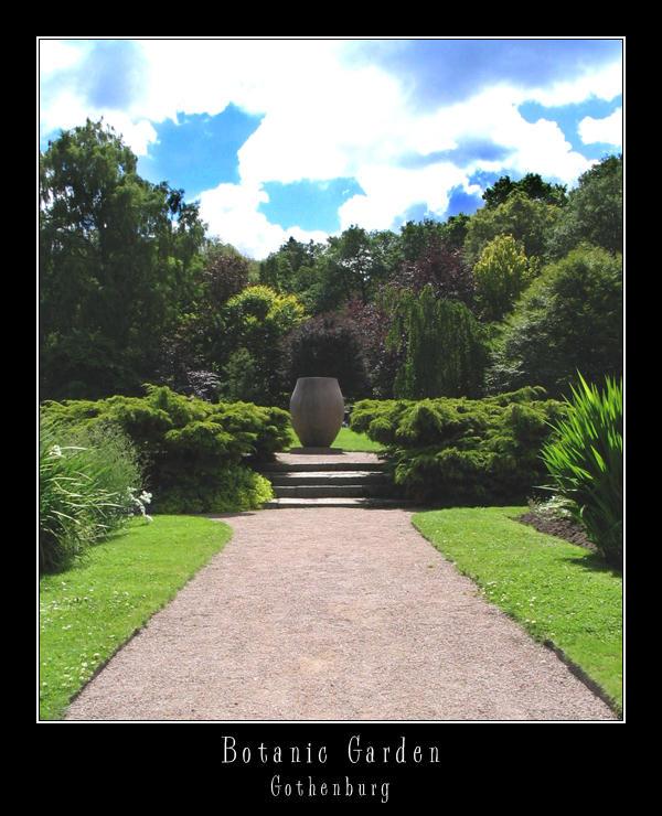 Botanic Garden by lassekongo83