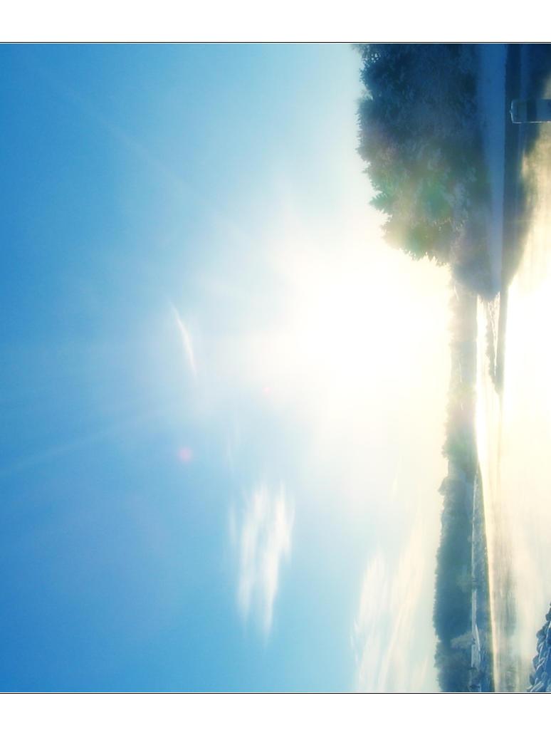 Quiet Morning by lassekongo83