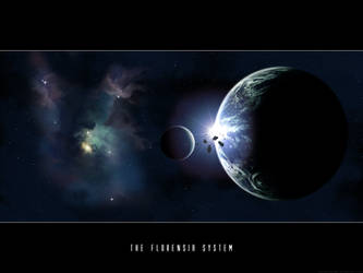 The Florensia System by lassekongo83