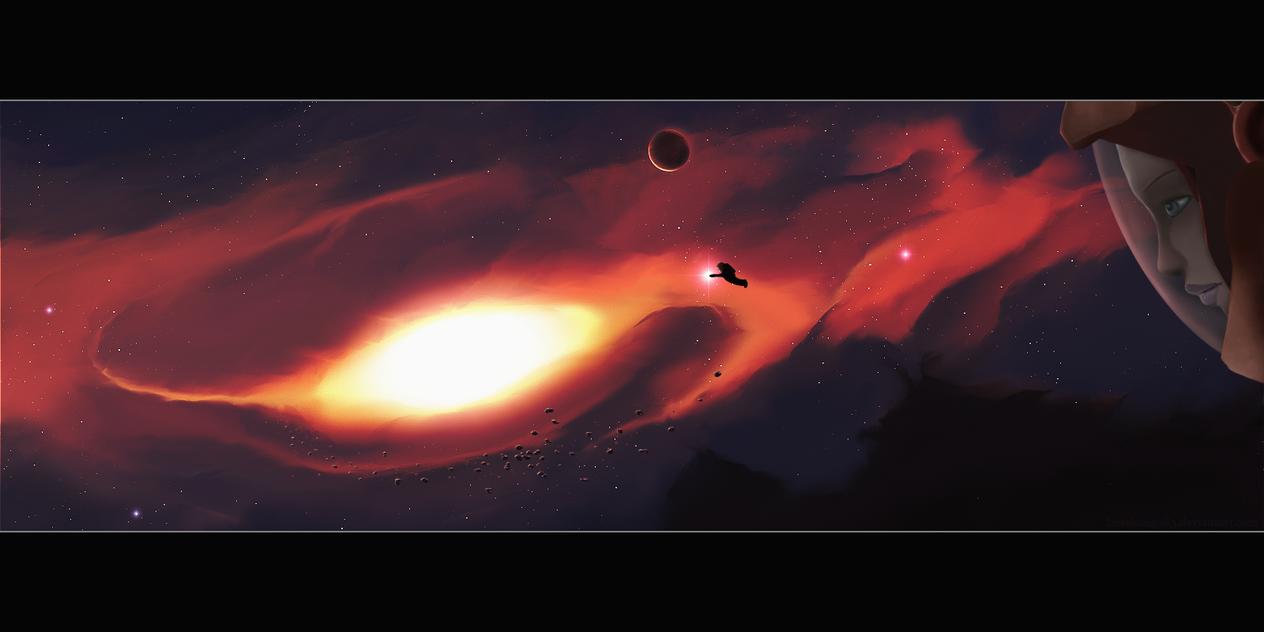 The Eye by lassekongo83