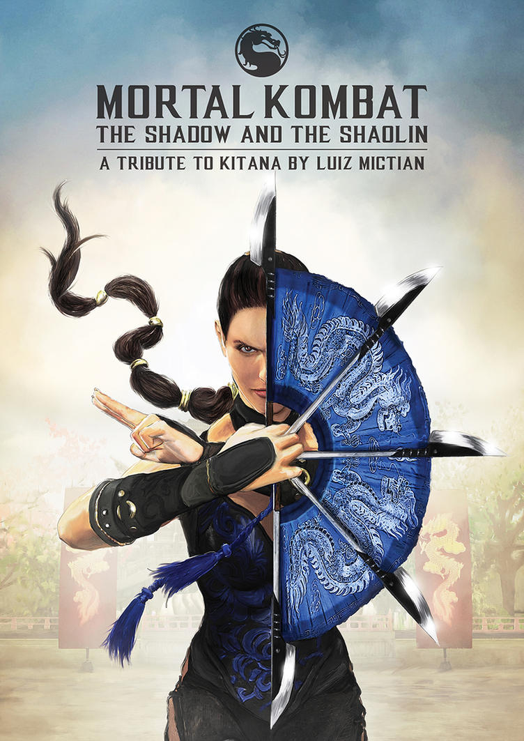 mk the shadow and the shaolin linkbelow by luizmictian