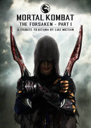 Mortal Kombat - The Forsaken Part1 (linkBELOW)