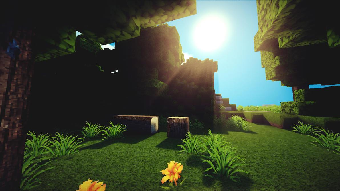 Wonderful Wallpaper Minecraft King - minecraft_woodenfloor_wallpaper_by_lpzdesign-d5phzax  Pictures_628957.jpg