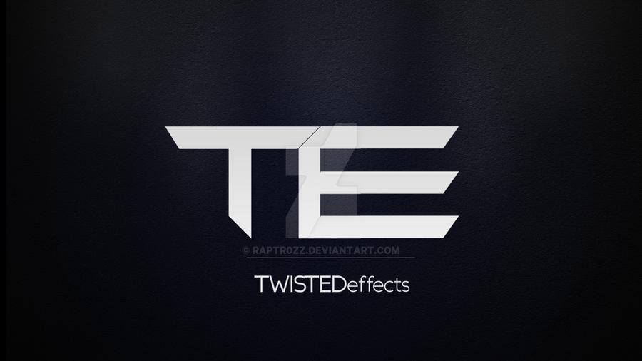 TWISTEDeffects - Youtube Channel Logo by Raptr0zz on DeviantArt