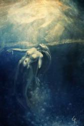 Mermaid by the-Loony