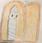 Archibald the Mummy