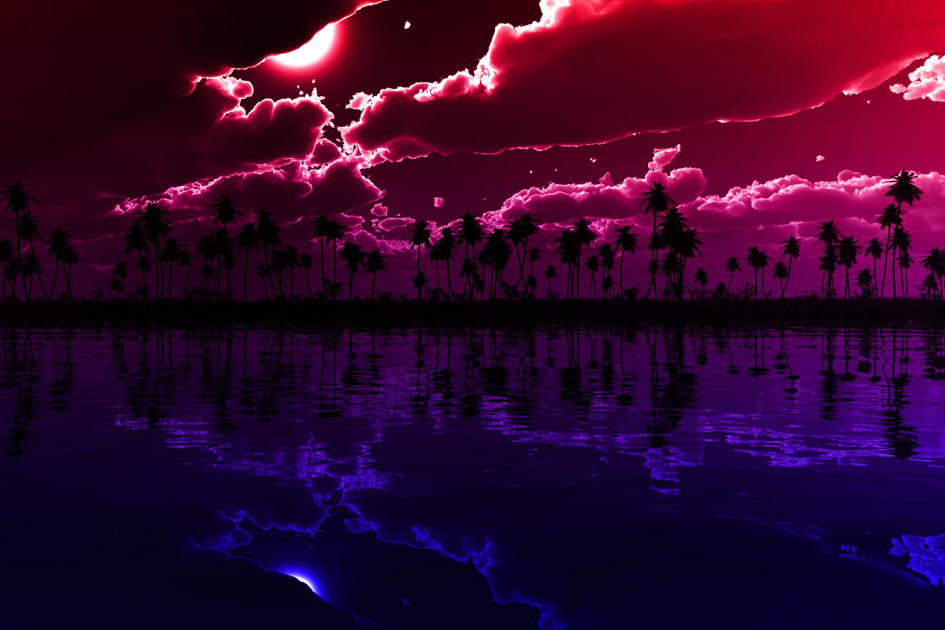Lost Paradise. by FaroHaye