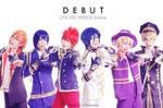 Uta no Prince-sama: DEBUT!