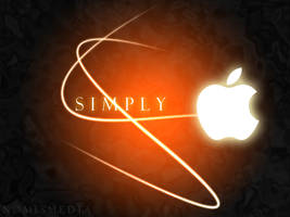Simply Apple by simcomeau