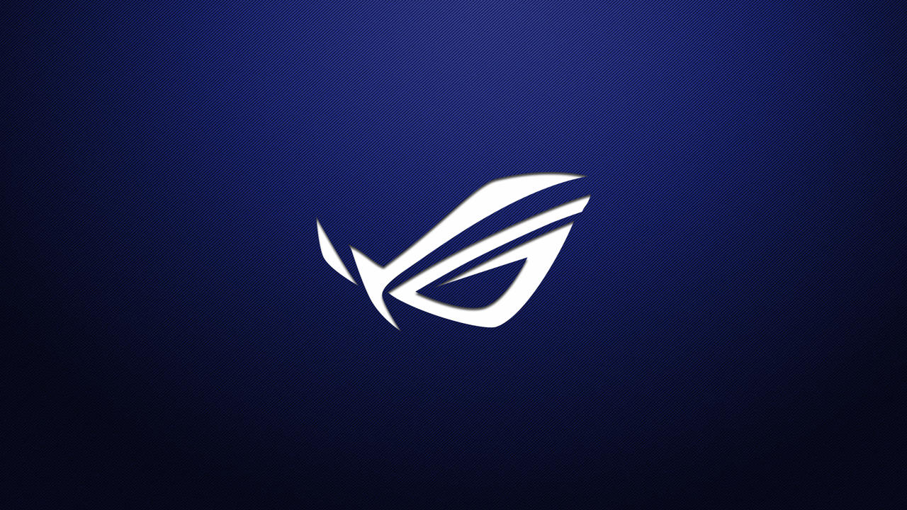 asus blue rog wallpaper -#main
