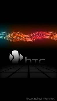 HTC Glow
