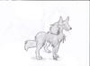 shadow the wolf by angel-yamasaka