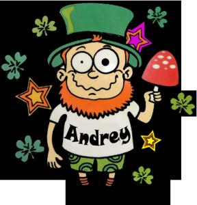 AndreySemenov's Profile Picture