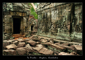 Ta Prohm by Singularity001