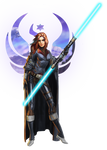 Angel of the Old Republic