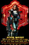 SWTOR Bounty Hunter Banner